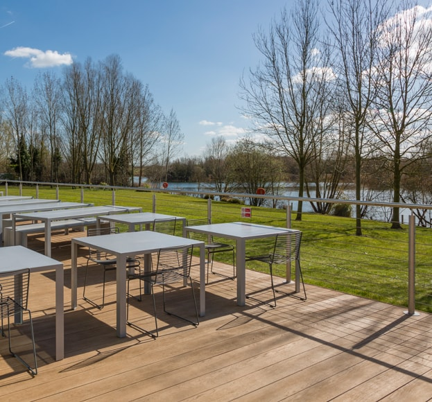 Amenities - Two New Square, Bedfont Lakes